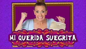 MI QUERIDA SUEGRITA | Teatro Belarte