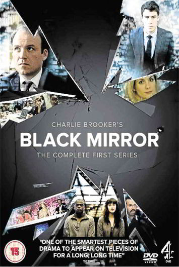 Black Mirror Temporada 1 Completa HD 720p Latino Dual
