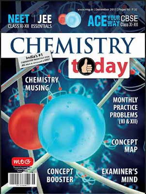 Chemistry Today December 2017