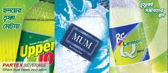 Partex Beverage Ltd.