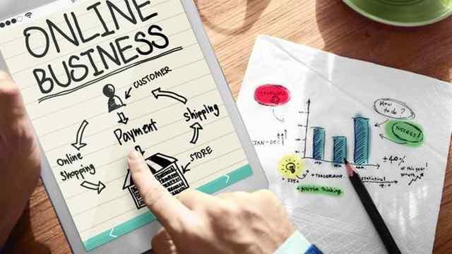 10 Kiat Sukses Bisnis Online