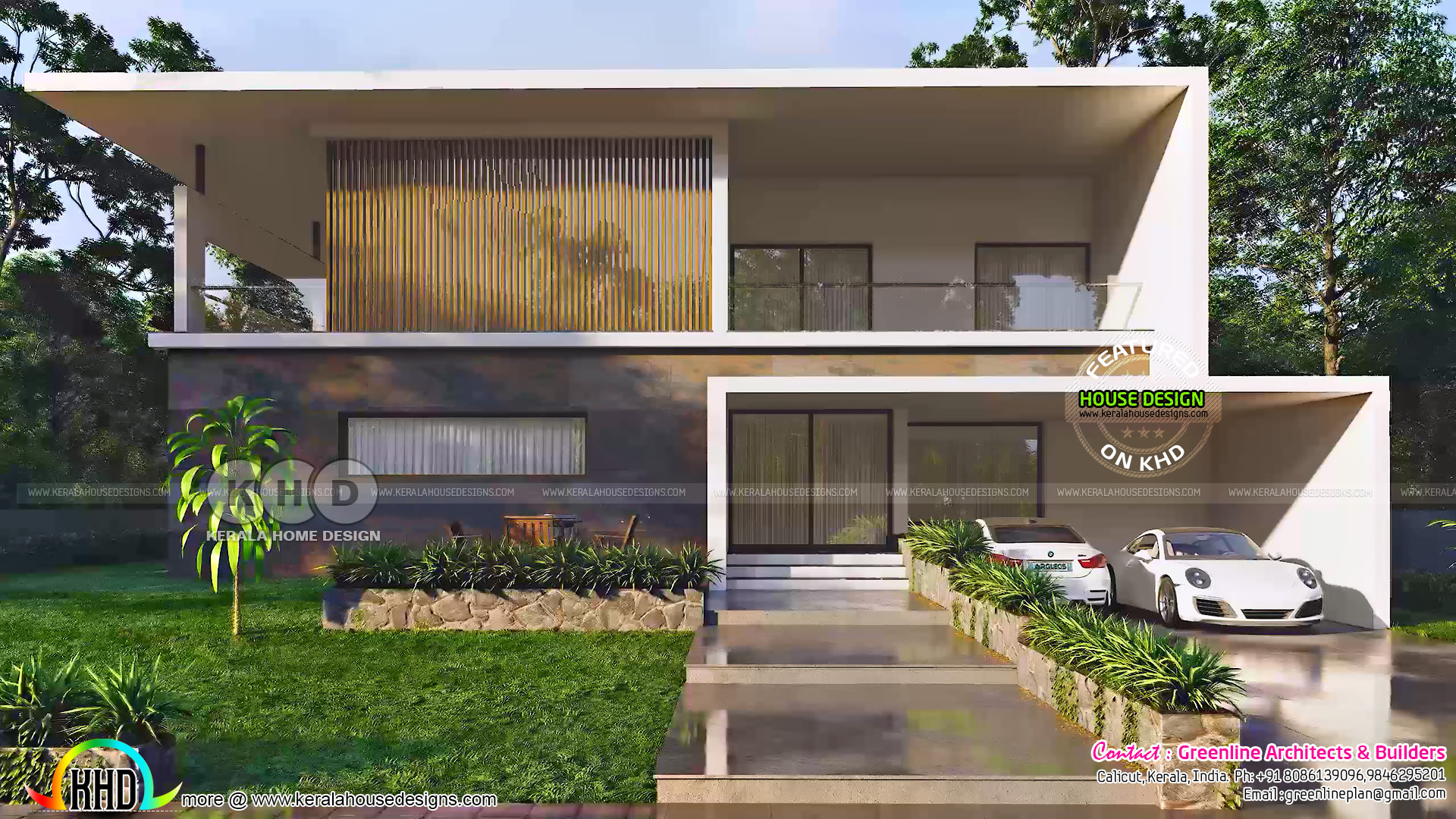 2020 Kerala Home Design And Floor Plans 8000 Houses
