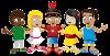 Mascotes da IAM