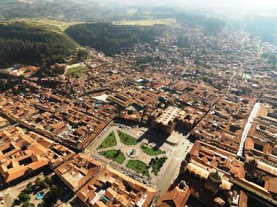 TAWANTINSUYO: Así fue el Cusco prehispánico 531918_10151349358591314_2097143921_n
