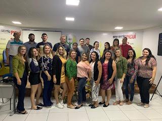 SEBRAE realiza curso sobre vendas na internet para empresários em Picuí