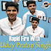 Kolkata GlitZ Rapid Fire with Actor Uday Pratap Singh