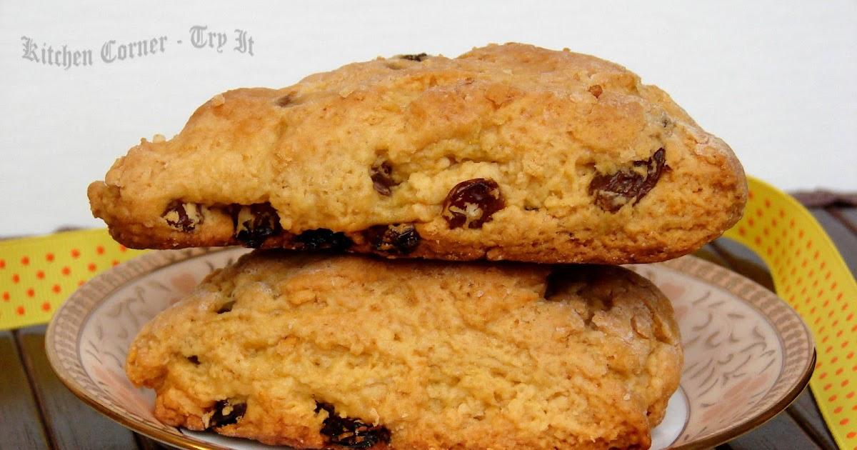 Recipe Orange Raisin Nut Cake