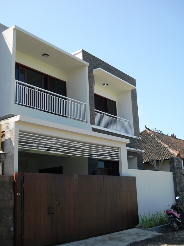 Bali Agung Property Dijual Rumah Minimalis Fully Furnished