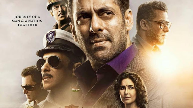 Bharat Box Office Collection : Bharat Crosses 120 Crores