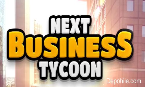Tycoon Business Game v5.8 Para Hileli Mod İndir 2021