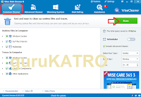 TUTORIAL CARA MENJALANKAN WDCFree PORTABLE