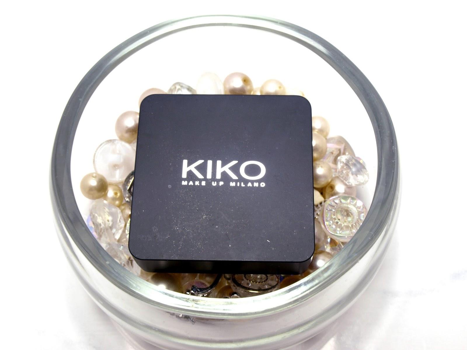 Kiko water Eyeshadow 208