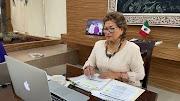 Evalúa Adela Román trabajos para la igualdad en Acapulco. Se realiza de manera virtual la Séptima Sesión Ordinaria del SMPIMH