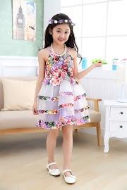32+ Foto Baju Korea Anak