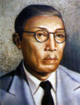 Suroso R.P: Radennya Rakyat Kecil