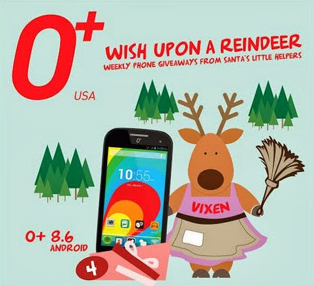 O+ TechPinas, O+ TP Wish Upon A Reindeer, Vixen, O+ 8.6