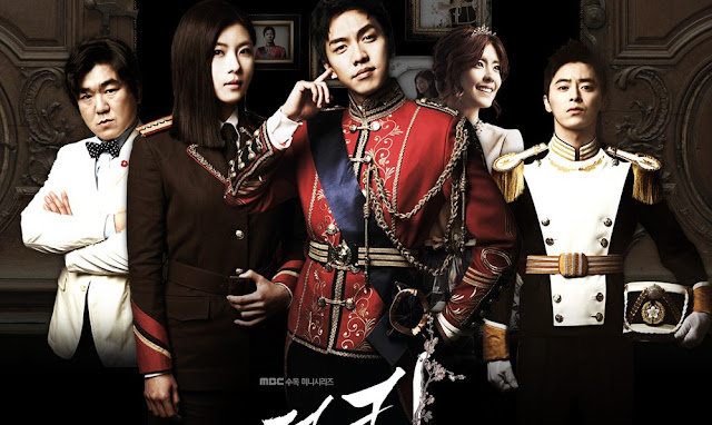 Download Drama Korea The King 2 Hearts Batch Subtitle Indonesia