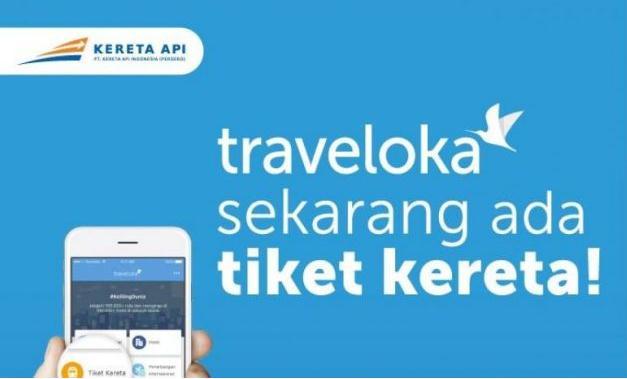 Jadi Bisa Lebih Indonesia Dengan Kereta Api Dan Traveloka Ipa Rahman