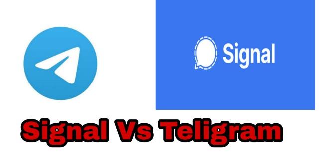 Signal Vs Telegram Reddit 2021 : Signal Vs Telegram -Bhoj Seo