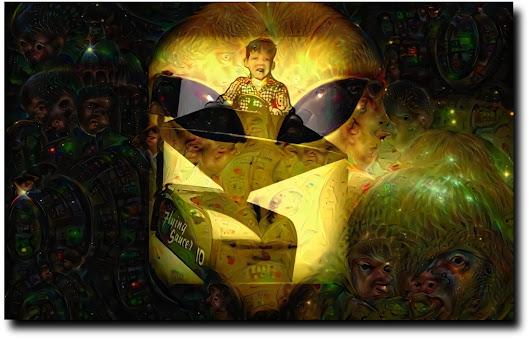 UFOs alien abduction MKULTRA ARTICHOKE psychological operations secular religion technofascism New Age pedophilia