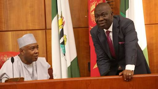 Buhari Asks UK Fraud Office To Probe Saraki, Ekweremadu Over Exotic Properties They Acquired In London