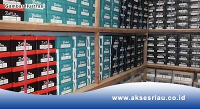 Distributor Sepatu Pekanbaru