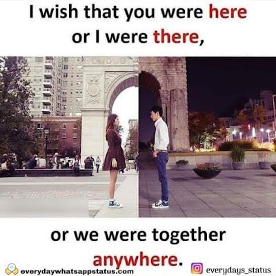 couple quotes | Unique 20+ Love Quotes in English | Everyday Whatsapp Status