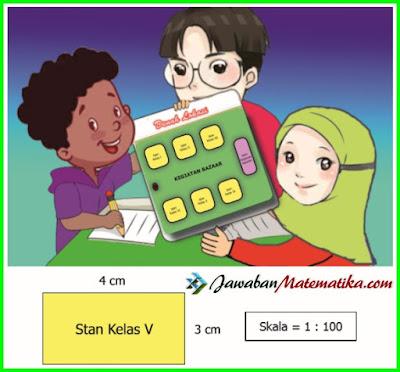 Kunci Jawaban Matematika Kelas 5 Halaman 111