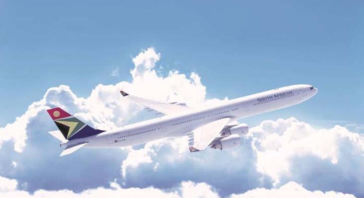 SAA flights canceled