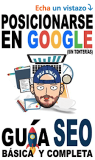 Posicionarse en Google - Guia SEO Basica y Completa