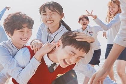 Drama Korea Dance Sports Girls episode 1 - 16 Subtitle Indonesia