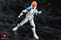 Star Wars Black Series 332nd Ahsoka's Clone Trooper 32