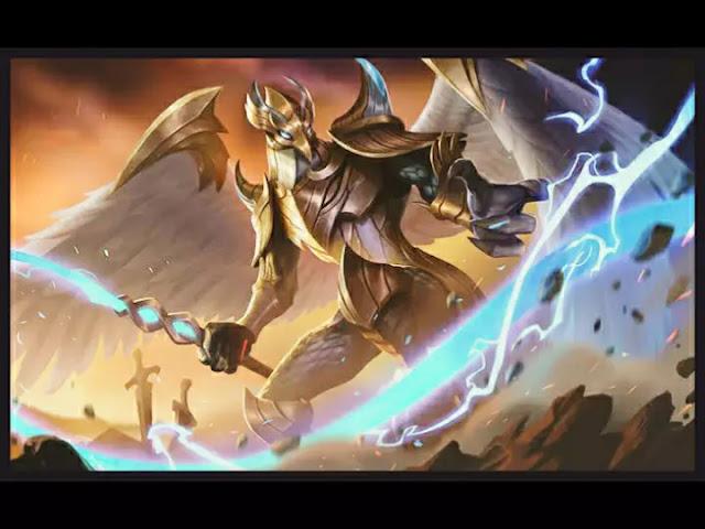 Hero Kaja