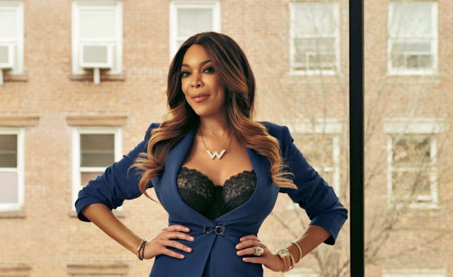 Wendy Williams (Black Enterprise File)