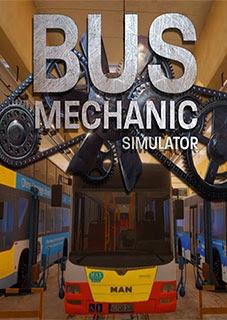 Download: Bus Mechanic Simulator (PC)