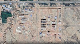 Lembaga Australia Sebut China Telah Menghancurkan Ribuan Masjid di Xinjiang