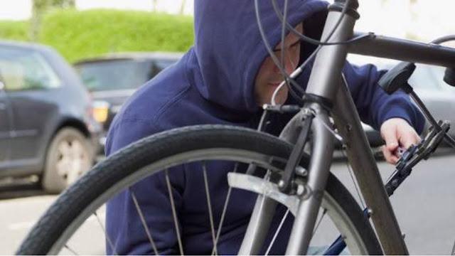 Άργος: Έκανε βόλτες με κλεμμένο ποδήλατο