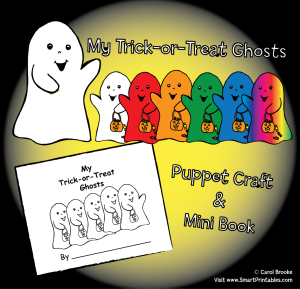 https://carolbrookebooks.wordpress.com/2011/10/27/my-trick-or-treat-ghosts-mini-book-and-puppets/