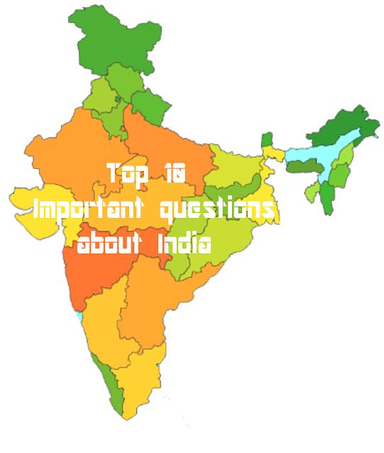 जनरल नॉलेज भारत के बारे में भारत के बारे में सामान्य जानकारी भारत देश के बारे में जानकारी in Hindi GK Facts about India GK Questions 2020-21 GK of India GK Questions 2021 India GK India GK Questions first in India GK GK Questions with Answers GK Questions in Hindis