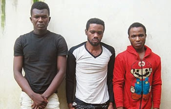 robbers lagos