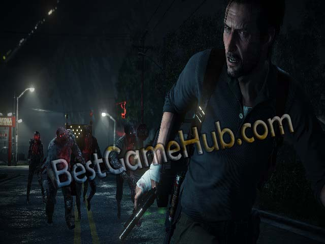 The Evil Within 2 Torrent Game Free Download