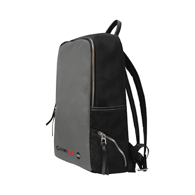 GOMAGEAR® Logo Unisex Travel Backpack