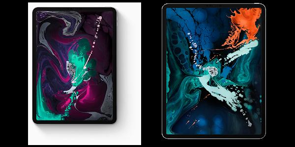 iPad Pro 11 vs iPad Pro 12.9
