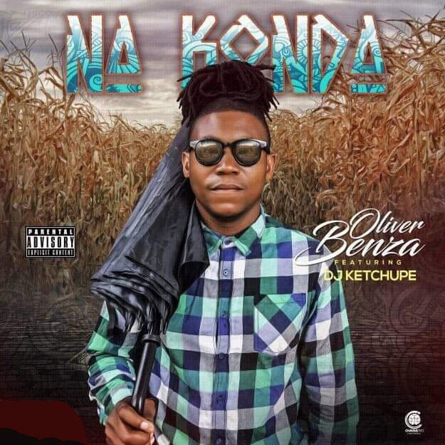 Oliver Benza ft. Dj Ketchup - Na Konda (Original) Download Mp3