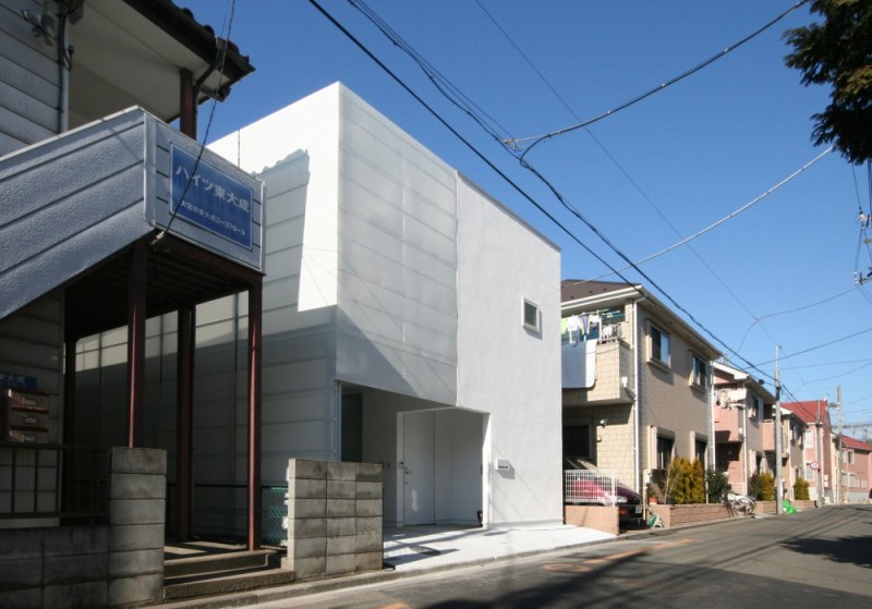 Casa Kb - Kochi Architect's Studio