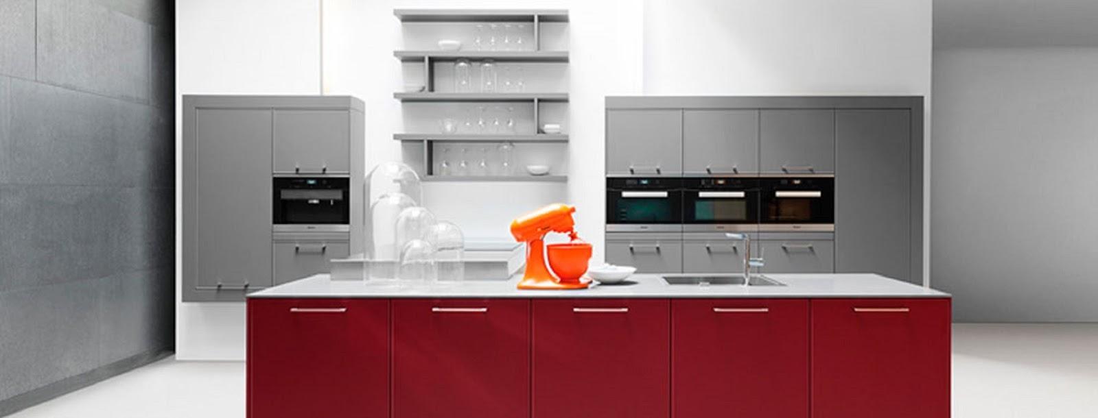 Outlet cocinas marca barcelona instalacion y reformas de for Marcas de cocinas