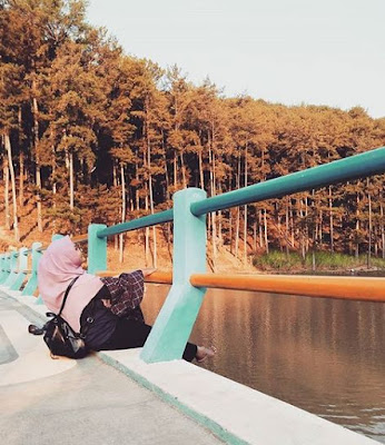 Tempat Romantis di Ngawi