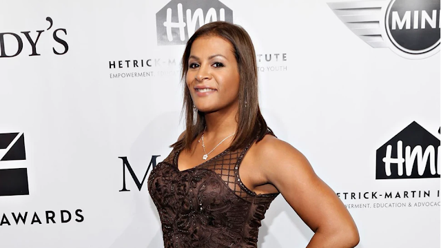 Biopic Of Trans MMA Fighter Fallon Fox In The Works