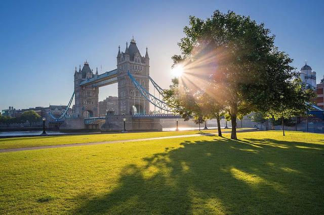 London - United Kingdom