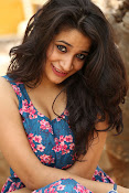 Santhoshi sharma latest sizzling pics-thumbnail-4
